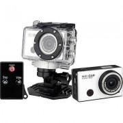 Denver AC-5000 W Action camera Waterproof, Shockproof, Dustproof, F...