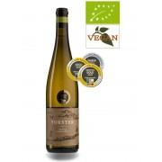 Weingut Forster Riesling QbA Nahe feinherb 2018 Weißwein Bio