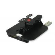 P2000/12625 LCD beugel op slede met arm