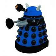 "Titan Merchandise Doctor Who Titans: Strategist Dalek 6.5"" Vinyl Figure"