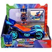PJ Masks Race Into The Night Cat-Car