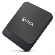 Seagate Game Drive for Xbox SSD 1TB Portable Solid State DriveXbox One ConsolecompatibleUSB 3.0 drive+ 2moGame Pass(STHB1000401)