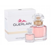 Guerlain Mon Guerlain 30Ml Edp 30 Ml + Edp 5 Ml Per Donna(Eau De Parfum)