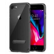 Spigen Ultra Hybrid S (iPhone 8/7) - Transparent