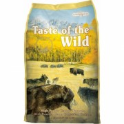 Taste of the Wild High Prairie Canine Formula, 2 kg