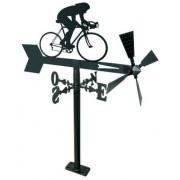 Veleta Jardin de hierro Ciclista 480 mm.