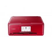 Canon Impresora de inyección de tinta multifunción Canon PIXMA TS8152 - Color - Foto/Imprimir disco - De Escritorio - Copiadora/Impres
