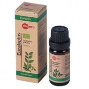 Aromed Biologische Eucalyptus essentiële olie 10 ml
