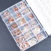 Huismerk Koperen ringen 350-delig