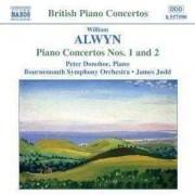 Alwyn - Piano Forte Concertos (0747313259021) (1 CD)