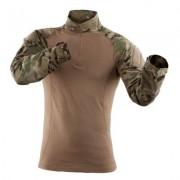 5.11 Tactical TDU Rapid Assault Shirt (Färg: Multicam, Storlek: 2XL)