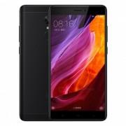 """Xiaomi Redmi Note 4X 5.5 """"Dual SIM Phone con 4GB RAM 64GB ROM - Negro"""