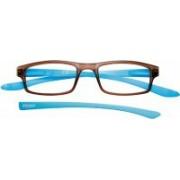 31ZB10BRO100 Zippo brýle na čtení +1.0