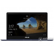 Notebook Asus ZenBook 13 UX331FAL-EG009T, albastru + Windows 10 (tastatura layout HU)