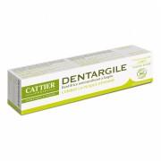 Cattier Dentífrico Dentargile anti-sarro con Anís