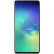 Телефон Samsung Galaxy S10 - 128GB, Зелена призма