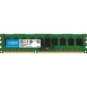 Memorie Server Crucial CT51272BD160BJ 4GB @1600MHz, DDR3, UDIMM, CL11, 1.35V
