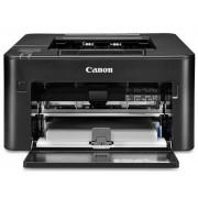 Imprimanta laser alb/negru Canon i-SENSYS LBP162dw, A4, 28ppm, Retea, Wireless (Negru)