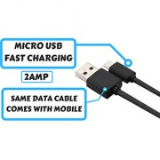 Redmi Note 4 / Redmi Note 3 / Redmi 4 / 3s prime Data cable USB Charging and Data Sync Cable Charger Cord ORIGINAL 2Amp......