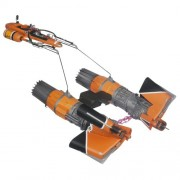 Star Wars Sebulba Podracer Vehicle