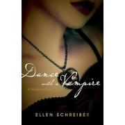 Vampire Kisses 4: Dance with a Vampire, Paperback
