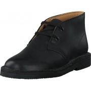 Clarks Desert Boot Boy Inf Black, Skor, Kängor & Boots, Chukka boots, Svart, Barn, 26
