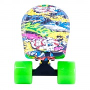 Worker Pennyboard Colory 22''