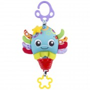 Playgro Musical Pull String Octopus