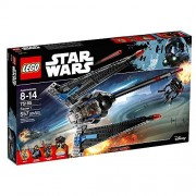 LEGO Star Wars Tracker I 75185 Building Kit