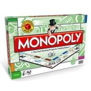 Hasbro Joc de Societate Monopoly Ro