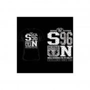 Scitec Nutrition T-Shirt Trade Mark