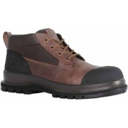 Carhartt Detroit Rugged Flex Chukka S3 Chaussures Brun 42