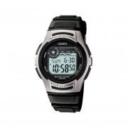 Reloj Deportivo W-213-1A Casio -Negro
