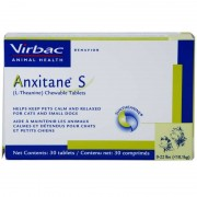 Anxitane S Supplemento Nutrizionale 30 Compresse
