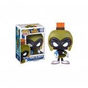 Funko Pop Marvin The Martian Duck Dodgers Marciano Looney Tunes