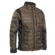 Deerhunter Men's Muflon Zip-In Jacket Grön