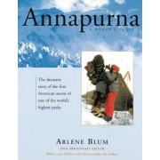 Annapurna: A Woman's Place, Paperback