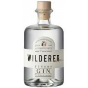 Wilderer Fynbos Gin 0,5L