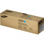 HP INC. SAMSUNG CLT-C659S CYAN TONER CARTRIDGE