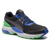 Обувки PUMA - Future Runner Premium 369502 01 Puma Black/Surf The Web