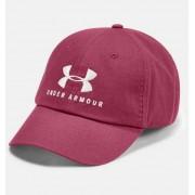 Women's UA Favourite Sportstyle Logo Cap