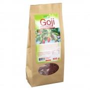 Goji Exopharm Baies DE Goji Premium Sechees 500 g 3760077790675