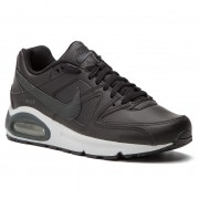Обувки NIKE - Air Max Command Leather 749760 001 Black/Anthracite/Neutral Grey