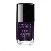 Gabriella Salvete Longlasting Enamel smalto per le unghie 11 ml tonalità 10 Raisin