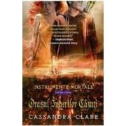 Instrumente mortale vol. 4 Orasul ingerilor cazuti - Cassandra Clare
