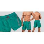 Diesel Seasprint Swim Short LATA-Turquoise (107)-S