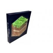 Minecraft Illustrated Blockapedia Book