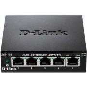 Switch D-Link DES-105
