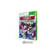 Transformers Devastation para Xbox 360 Activision