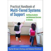 Handbook pratique de MultiTiered Systems of Support par BrownChidsey & Rachel University of Southern Maine & USABickford & Rebekah Educational and ...